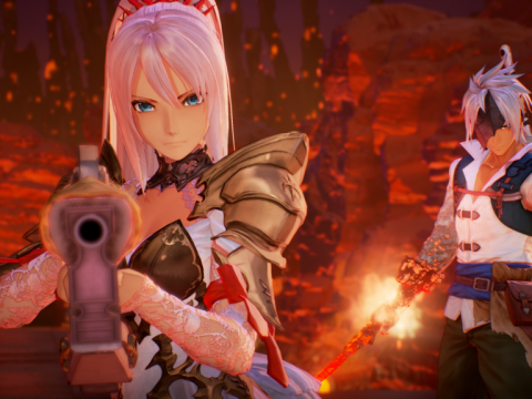 Tales of Arise Tips Tricks