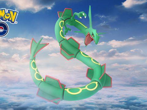 Daftar Tier Pembela Pokemon GO – 6 Pembela Terbaik (September 2021)