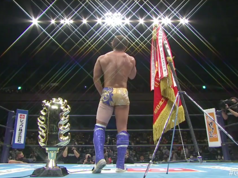 Everything You Need To Know About NJPW's G1 Climax 31