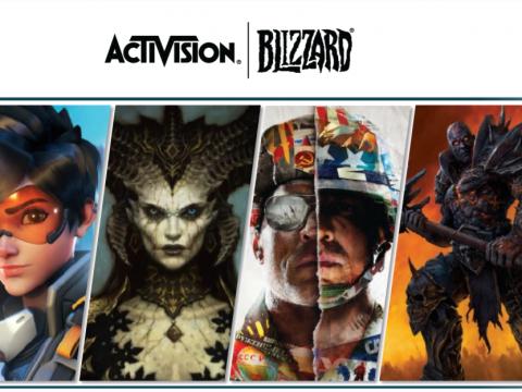 SEC Subpoenas Activision-Blizzard Mengenai Diskriminasi Tempat Kerja