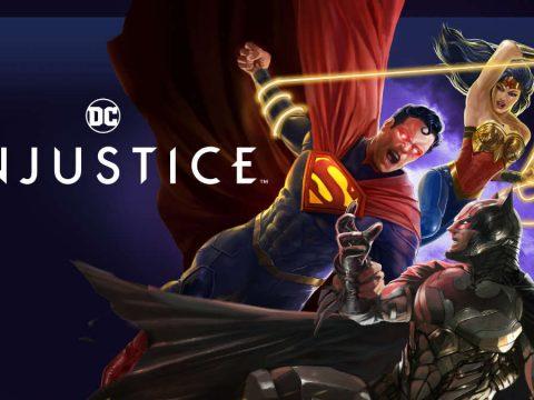 Trailer Pertama The Injustice Movie Menceritakan Kisah Lama dengan Cara Baru