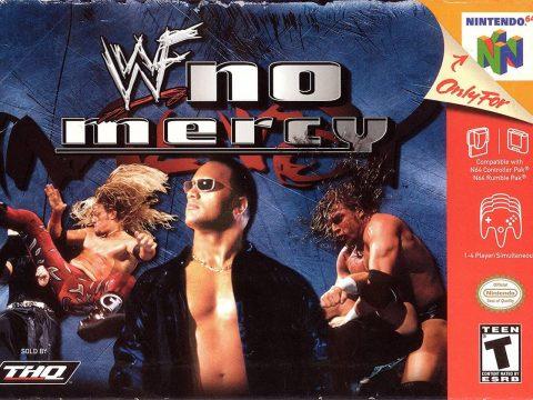 WWF No Mercy Masih Merupakan Permata Mahkota Game Gulat